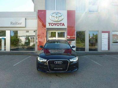 gebraucht Audi A6 Avant 2,0 TDI ultra s-tronic *XENON*NAVI*LEDER*