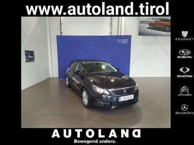 gebraucht Peugeot 308 Active BHDI 100