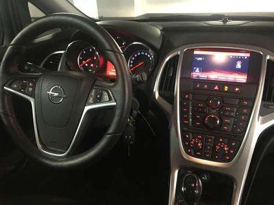 gebraucht Opel Astra ST 1,7 CDTI ECOTEC Edition Flotte