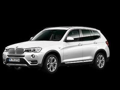 gebraucht BMW X3 xDrive30d xLine Aut. Ö-Paket, HarmanKardon, LED