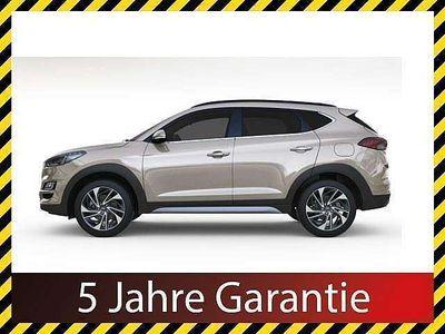 gebraucht Hyundai Tucson Level 2 1,6 CRDi 2WD MT 801q