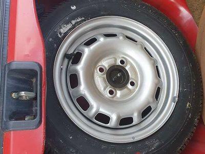 gebraucht Toyota Starlet 1.4 Klein-/ Kompaktwagen