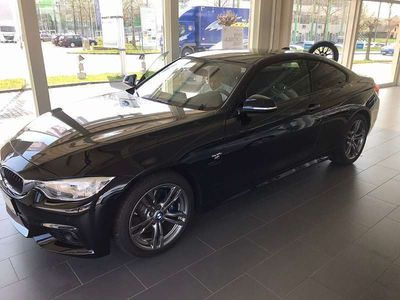 gebraucht BMW 418 4er-ReiheSportwagen / Coupé