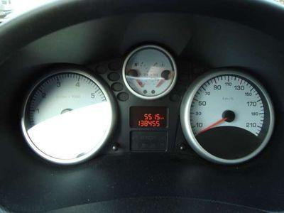 gebraucht Peugeot 206+