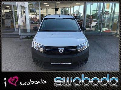 gebraucht Dacia Sandero Sce 75 Limousine,