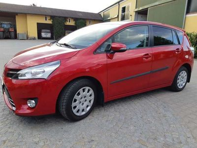 brugt Toyota Verso 1,8 Valvematic Active MDS Aut.