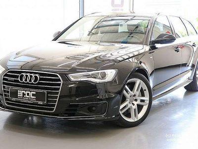gebraucht Audi A6 Avant 3,0 TDI Quattro intense S-tronic S lin... Kombi / Family Van,