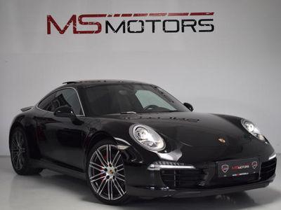 used Porsche 911 Carrera S 991 Coupé DSG*SPORT CHRONO*PANORAMA*