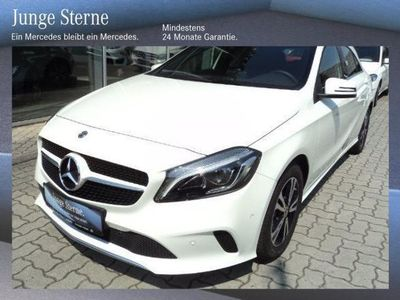 gebraucht Mercedes A180 LP: 33.769,--