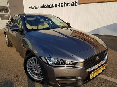 usata Jaguar XE E-Performance Prestige Aut.