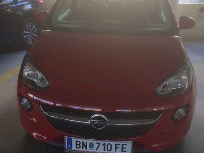 gebraucht Opel Adam Slam Klein-/ Kompaktwagen