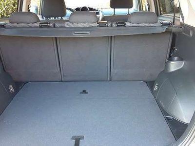 gebraucht Toyota Verso 1,6 D-4D Active Kombi / Family Van