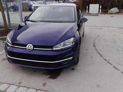gebraucht VW Golf II 2.0 TDI DPF DSG JOIN * ACC NAVI PARK ASSIST ...