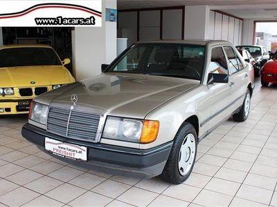 gebraucht Mercedes 250 D,Top Zustand,Servicegepflegt