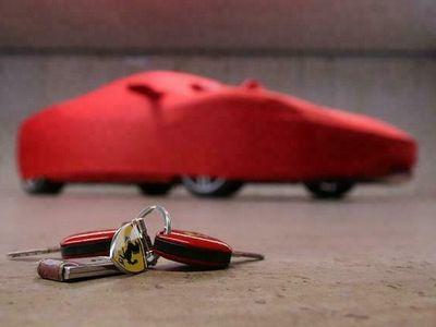 gebraucht Ferrari F430 FF1 *Ö-Auto*2-Besitz*VIP-Pass*Car Cover*