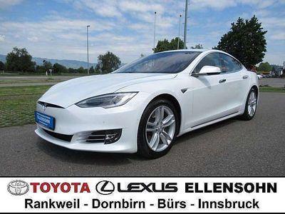 gebraucht Tesla Model S 90D (mit Batterie) Limousine
