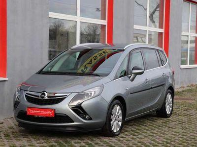 gebraucht Opel Zafira Tourer Edition C