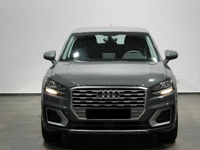 gebraucht Audi Q2 1,4 TFSI COD Sport S-tronic Navi Soundsystem