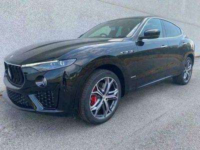 gebraucht Maserati GranSport Levante 3.0 V6 350 Q4PremiumPaket