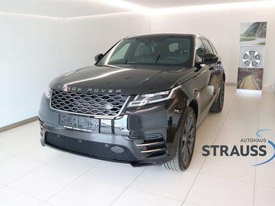 gebraucht Land Rover Range Rover Velar R-DYNAMIC S P250 AUT