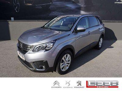 gebraucht Peugeot 5008 1,5 BlueHDI 130 S&S 6-Gang Active SUV / Geländewagen