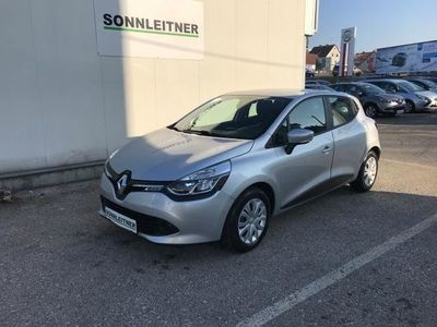 gebraucht Renault Clio Expression Energy TCe 90 Limousine,