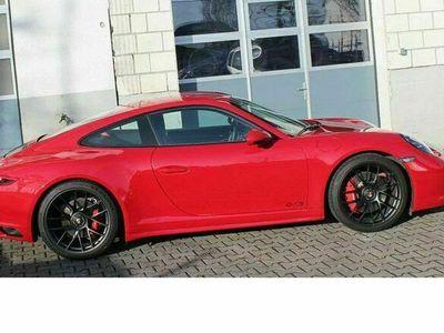 gebraucht Porsche 911 Carrera GTS PDK Carbon Sport Design Sportwagen / Coupé