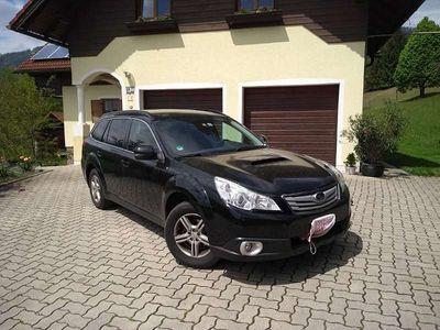 gebraucht Subaru Outback 2.0D AWD Kombi / Family Van