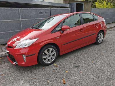 gebraucht Toyota Prius 1,8 VVT-i Hybrid Comfort 12 kein Taxi