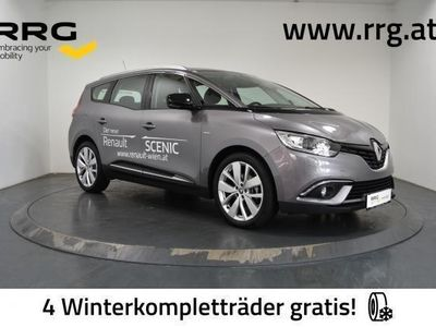 used Renault Grand Scénic Limited TCe 115