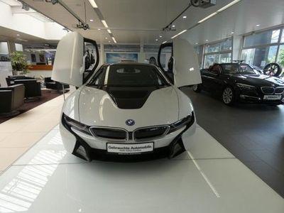 gebraucht BMW i8 i8EDRIVE PHEV
