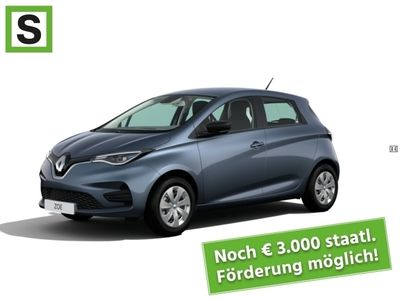 gebraucht Renault Zoe Life R110 Z.E.40(41kWh)