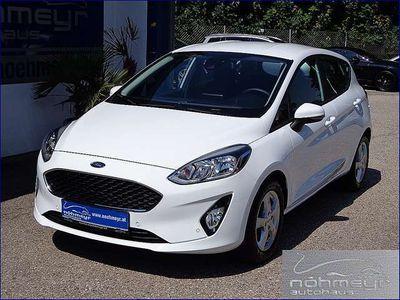 gebraucht Ford Fiesta Trend 1,5 TDCi Start/Stop