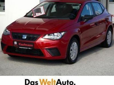 brugt Seat Ibiza Reference