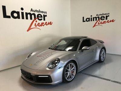 gebraucht Porsche 911 Carrera S Coupe I (992)