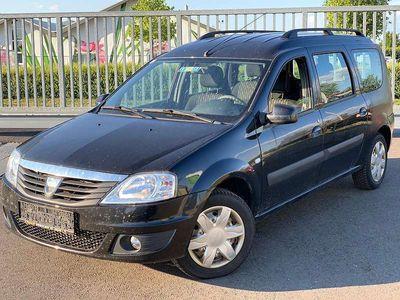 gebraucht Dacia Logan MCV Story dCi 90 Kombi / Family Van