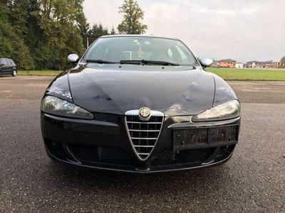 gebraucht Alfa Romeo 147 1.9 JTD Pickerl bis 08/21!!