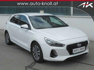gebraucht Hyundai i30 1,4 T-GDI Launch Premium Start/Stopp Limousine
