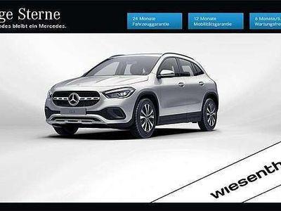 gebraucht Mercedes GLA200 GLA-Klassed SUV / Geländewagen
