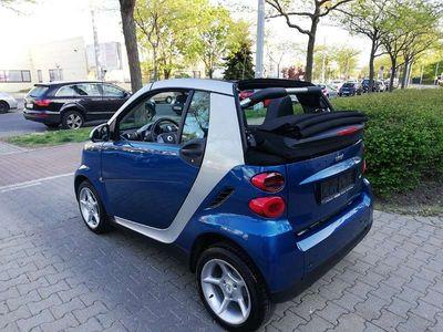 gebraucht Smart ForTwo Cabrio Cabrio*39 000KM* / Roadster