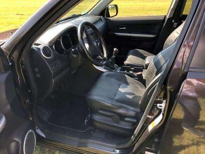 gebraucht Suzuki Grand Vitara Vitara1,9 DDiS X30 SUV / Geländewagen