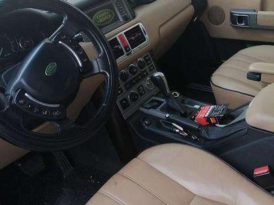 gebraucht Land Rover Range Rover 3.0 diesel HSE SUV / Geländewagen