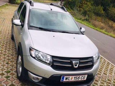 gebraucht Dacia Sandero Stepway dCi 90 S&S Limousine