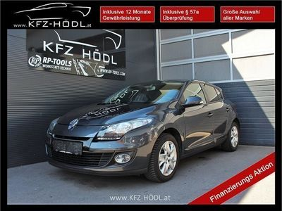 gebraucht Renault Mégane TomTom Edition Energy TCe 115