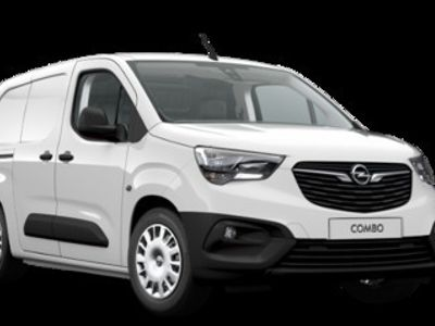 gebraucht Opel Combo Cargo Basis XL (L2H1, erhöhte Nutzlast), 1.5 CDTI BlueInjection, Start/Stop, 75 kW (102 PS)