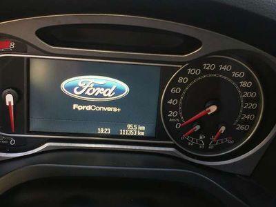 gebraucht Ford S-MAX 2,3l Titanium Kombi / Family Van
