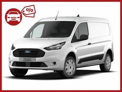 gebraucht Ford Transit Connect L2 1,5 Ecoblue Trend | STAHL W20