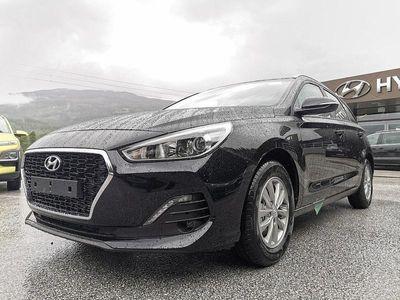 gebraucht Hyundai i30 CW 1,0 T-GDI Level 3