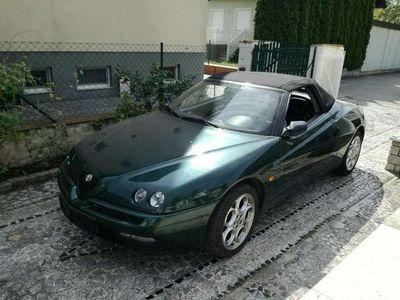 gebraucht Alfa Romeo Spider 3,0 V6 Twin Spark V6 L