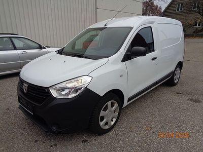 gebraucht Dacia Dokker Kasten/LKW S&S * Klima * Werksgarantie Online Bonus